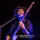 1 giugno 2015 - Lilith Festival - Porto Antico - Genova - Maria Devigili in concerto