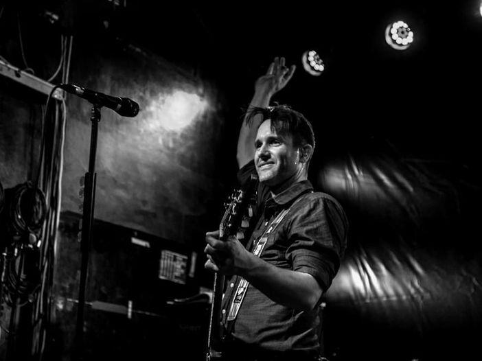 Ash dal vivo al Covo Club di Bologna a febbraio