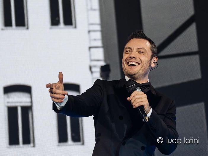 Concerti, Tiziano Ferro: altro live allo stadio di Milano a giugno 2017