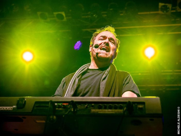 """Neal Morse Band, esce """"The Great Adventour – Live in Brno 2019"""""""