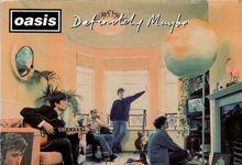 Oasis: la BBC trasmetterà il loro primo concerto a Glastonbury nel 1994