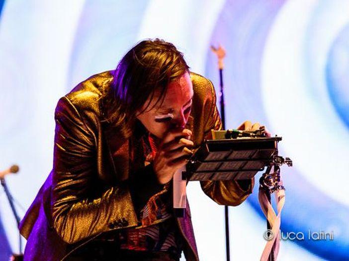 Arcade Fire: online un nuovo teaser per 'Reflektor' col brano 'Afterlife'