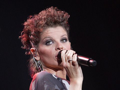 Alessandra Amoroso: ' 'Amore puro' è un disco che dedico a tutti i miei fan'