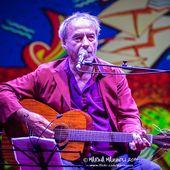 4 ottobre 2014 - Club Tenco - Teatro del Casinò - Sanremo (Im) - David Riondino in concerto