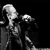 10 Novembre 2010 - Auditorium Parco della Musica - Roma - Sting in concerto