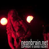 18 ottobre 2012 - Init - Roma - White Hills in concerto