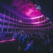 19 novembre 2015 - Teatro Politeama Greco - Lecce - Raf in concerto