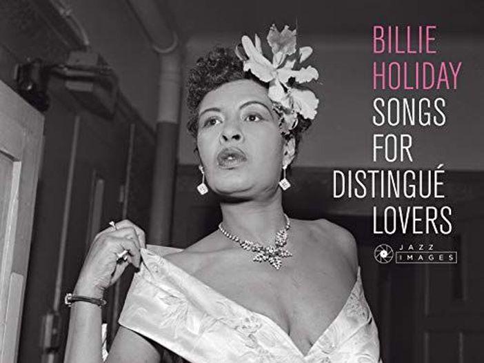 Billie Holiday, in uscita un film sulla sua vita