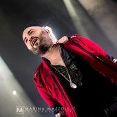 18 maggio 2016 - 105 Stadium - Genova - Negramaro in concerto