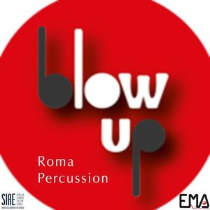 Blow Up Percussion