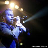 29 ottobre 2014 - Alcatraz - Milano - Immanuel Casto e Romina Falconi in concerto