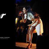 10 settembre 2021 - Ultravox Arena - Firenze - Levante in concerto
