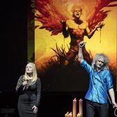 22 febbraio 2016 - Gran Teatro Geox - Padova - Brian May & Kerry Ellis in concerto