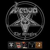 Venom - THE SINGLES - BOX