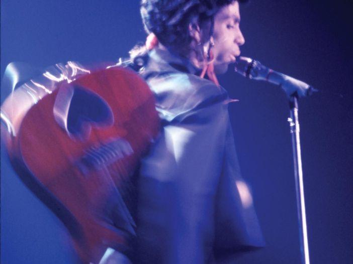 Londra, apre a ottobre alla O2 Arena la mostra 'ufficiale' dedicata a Prince
