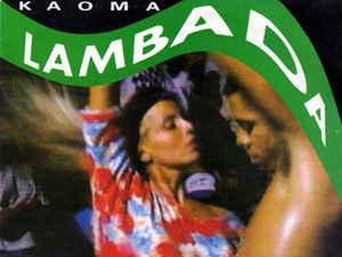 """Le prime 10 canzoni internazionali da classifica: """"Lambada"""" dei Kaoma"""