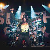 8 marzo 2019 - Fabrique - Milano - Slash in concerto