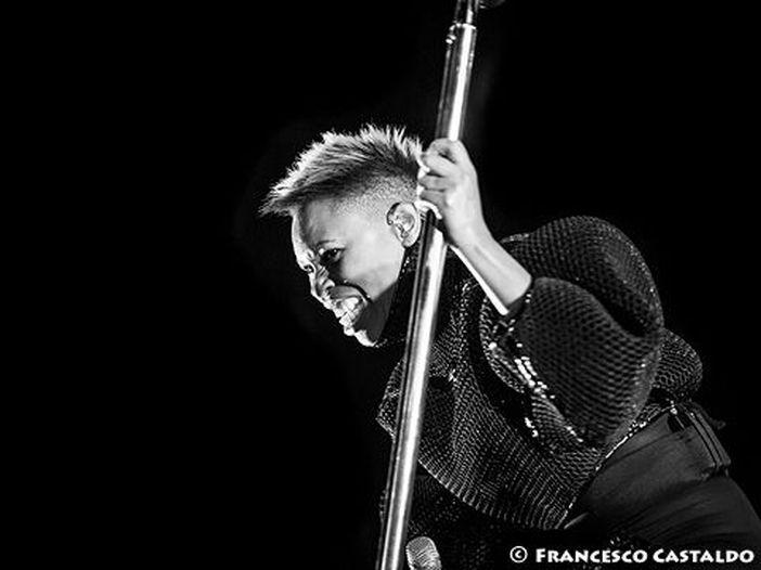 Skunk Anansie, uscirà il 24 settembre il cd/dvd 'Live in London'