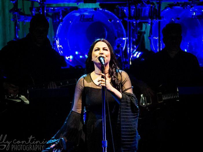 Evanescence, ecco il nuovo album: l'intervista video a Amy Lee