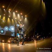 10 marzo 2018 - PalaLottomatica - Roma - Gianni Morandi in concerto