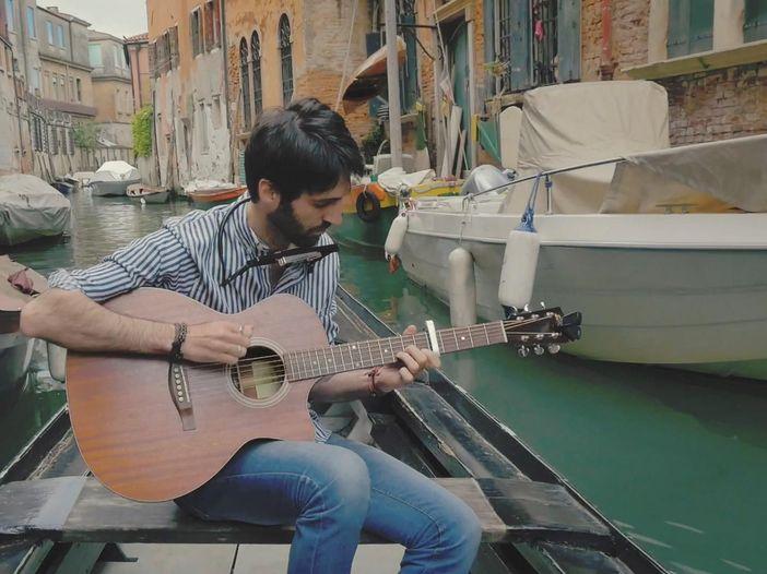 Indiemood sessions, An Early Bird nei canali di Venezia