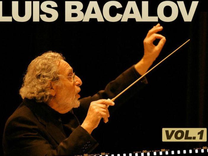 Luis Bacalov, gli inizi come arrangiatore pop