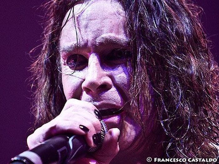 Ozzy Osbourne torna in classifica negli Stati Uniti dopo oltre 30 anni