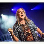 31 gennaio 2016 - Alcatraz - Milano - Helloween in concerto