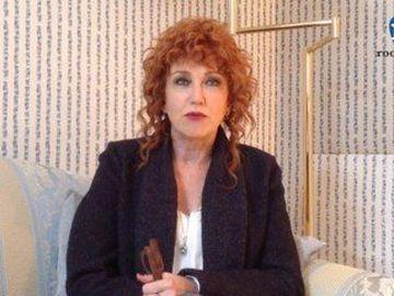 """Fiorella Mannoia - """"La mia canzone mi ha portato a Sanremo"""": la videontervista"""
