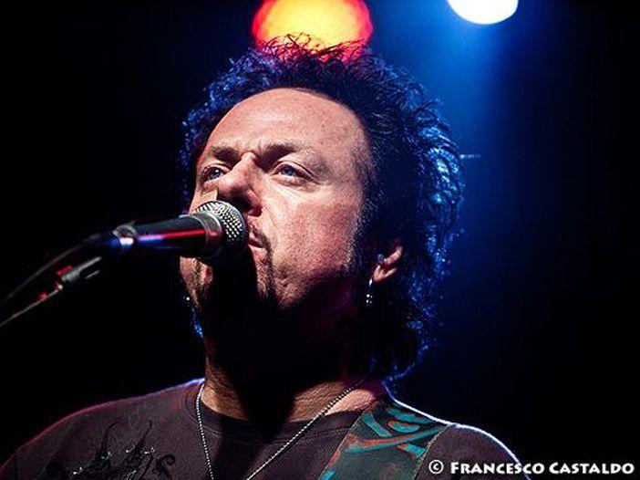 """Steve Lukather: """"Alla chiusura del tour questa formazione dei Toto si scioglie"""""""