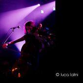 3 aprile 2014 - New Age Club - Roncade (Tv) - Mum in concerto