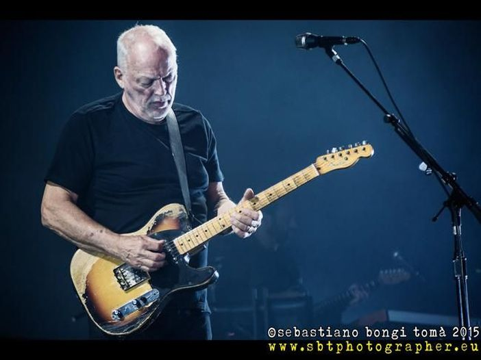 David Gilmour e David Crosby insieme per la prima data del tour nordamericano dell'ex Pink Floyd - GUARDA