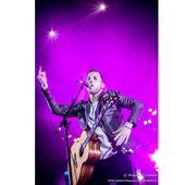 26 aprile 2016 - Alcatraz - Milano - James Morrison in concerto