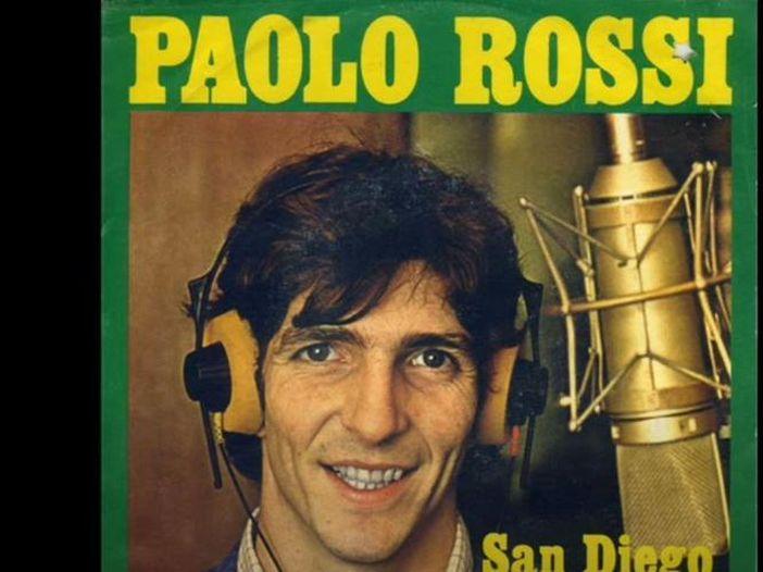 Addio a Paolo Rossi, eroe del Mondiale di Spagna 1982