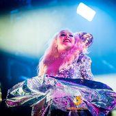 15 luglio 2019 - Moon & Stars - Locarno - Christina Aguilera in concerto