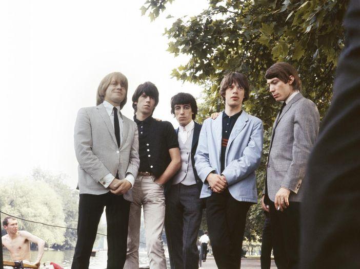"""Rolling Stones: esce una edizione in vinile per i 50 anni dell'album """"Beggars Banquet"""""""