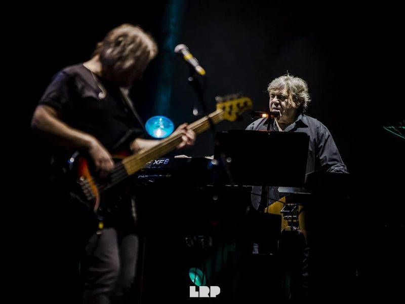 1 febbraio 2018 - Teatro Duse - Bologna - Nomadi in concerto