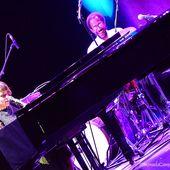8 aprile 2018 - Teatro degli Arcimboldi - Milano - Norah Jones in concerto