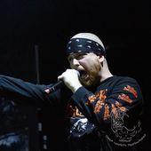 6 dicembre 2018 - Alcatraz - Milano - Hatebreed in concerto