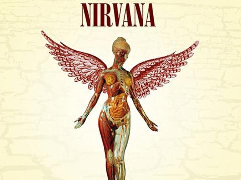 Nirvana: un grafico afferma di aver creato lui il logo della faccina sorridente, e non Kurt Cobain