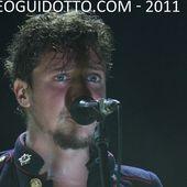 3 Settembre 2011 - Home Festival - Treviso - Ministri in concerto