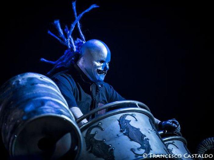 Slipknot: nuovo video ufficiale per 'Killpop', diretto da Shawn 'Clown' Crahan - GUARDA