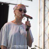 27 agosto 2014 - FestaReggio - Reggio Emilia - Arisa in concerto