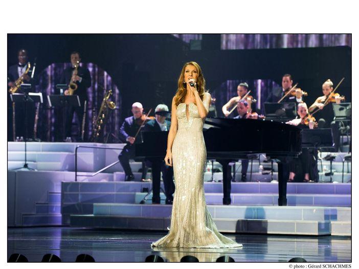 """Celine Dion posa nuda per """"Vogue"""" - FOTO"""