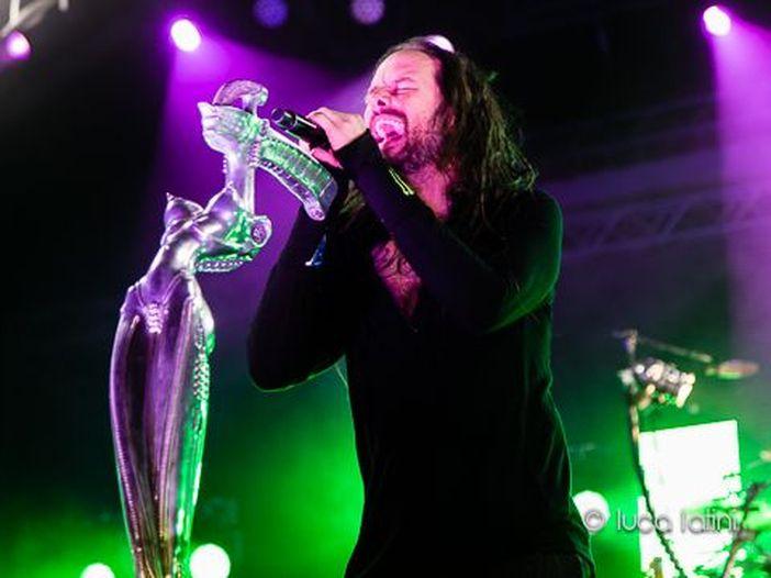 Metal tv: Korn