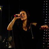 15 Luglio 2010 - Parco Ducale - Parma - Elisa in concerto
