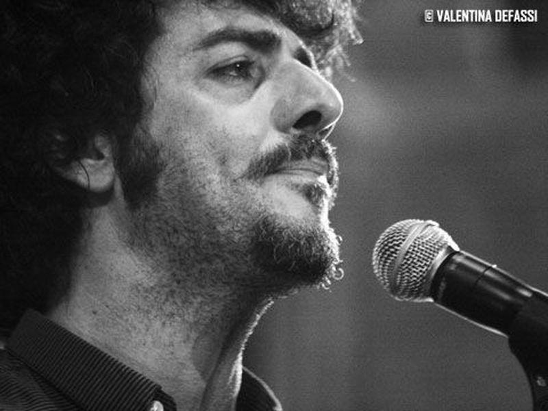 25 Giugno 2010 - Mtv Days - Cortile della Farmacia - Torino - Max Gazzè in concerto