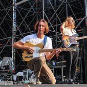 25 agosto 2019 - Todays Festival - Spazio 211 - Torino - Parcels in concerto