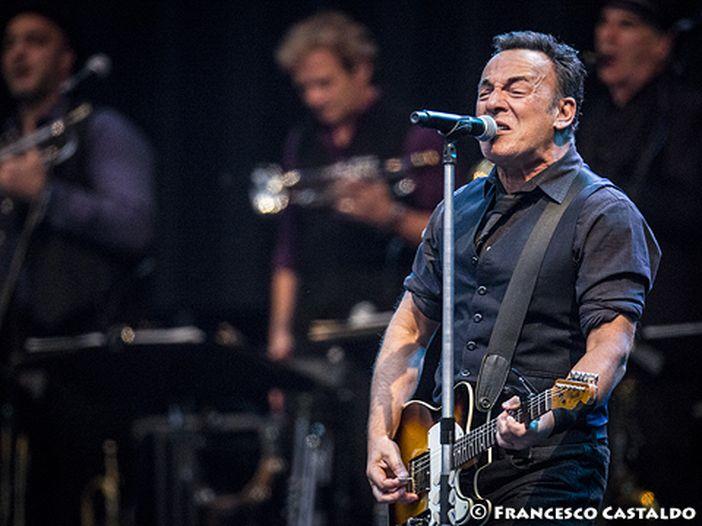 Bruce Springsteen in concerto a Roma nel 2020: l'assessore Frongia commenta...