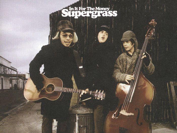 I Supergrass eseguono dal vivo una canzone degli Smiths con Johnny Marr: video